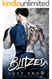 Blitzed: A Football Romance (The Alpha Ballers Book 3)