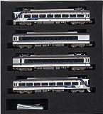 Nゲージ 30174 南海10000系サザン    (中間新造車編成・現行塗装)基本4両編成セット    (動力付き)