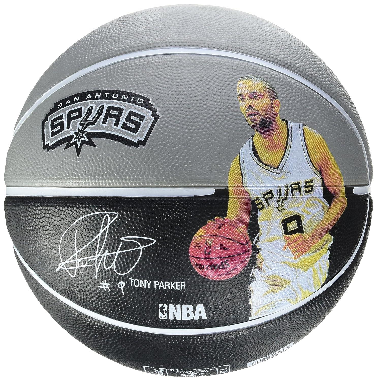 Spalding - Basketball - ballon nba player tony parker