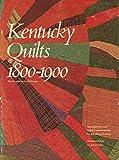 Kentucky Quilts 1800-1900