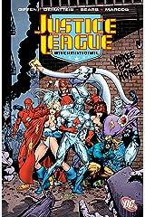 Justice League International Vol. 5 (Justice League of America (1987-1996)) Kindle Edition