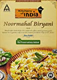 Kitchens of India Ready to Eat Noormahal Biryani, 250g