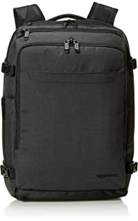 AmazonBasics Slim Carry On Travel Backpack 39c3dc5de67da