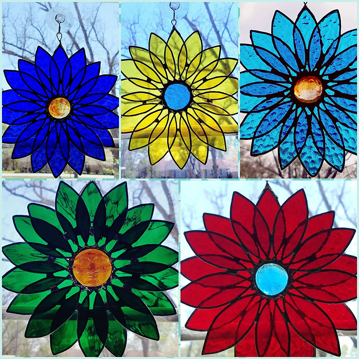 CREATE YOUR OWN 3D Flower