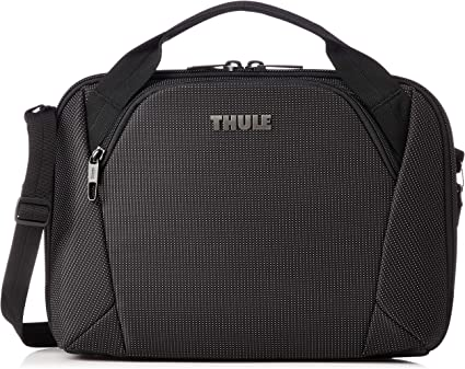 Amazon Com Thule Crossover 2 Laptop Bag 13 3 Black One Size Sports Outdoors