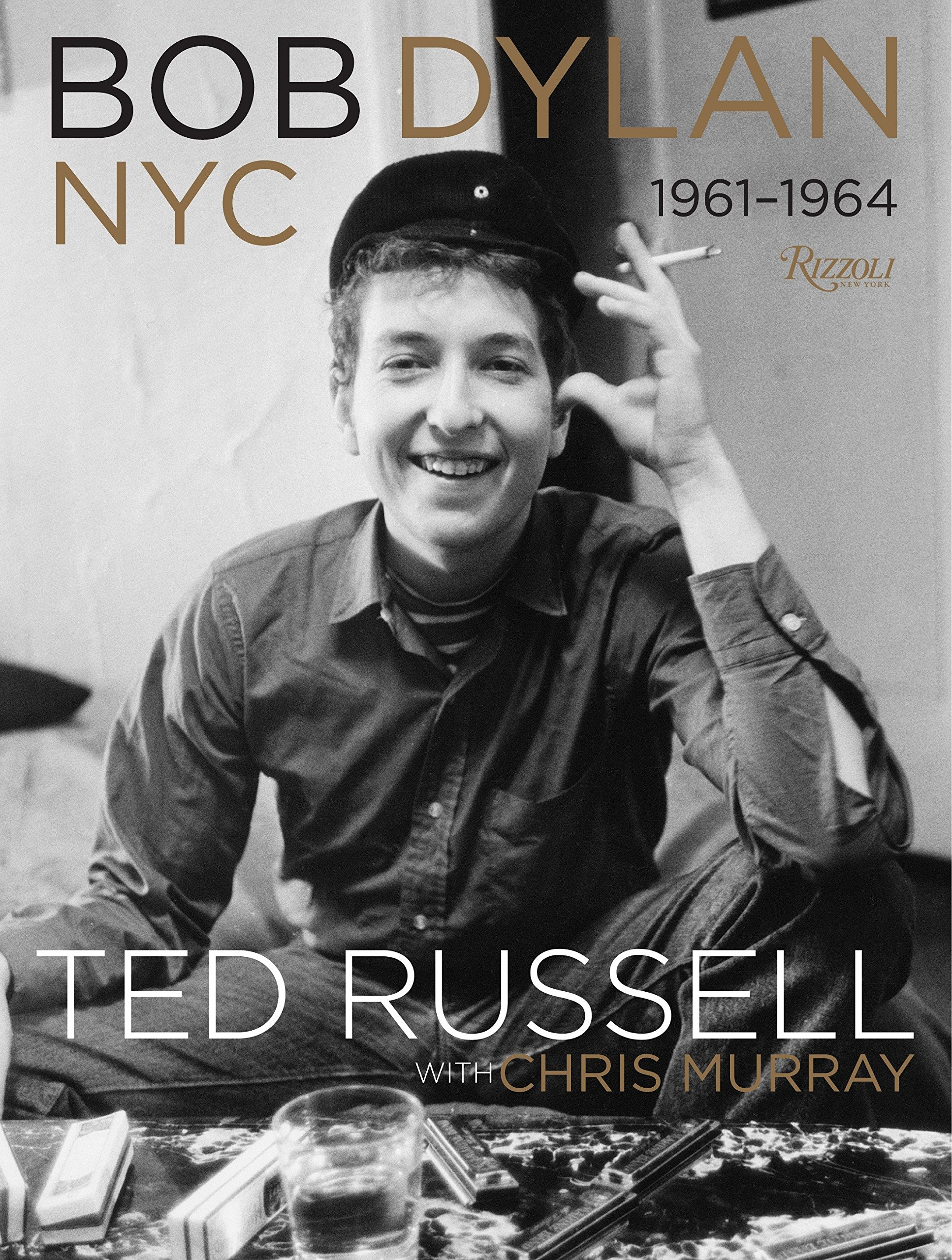 Read Online Bob Dylan: NYC 1961-1964 pdf
