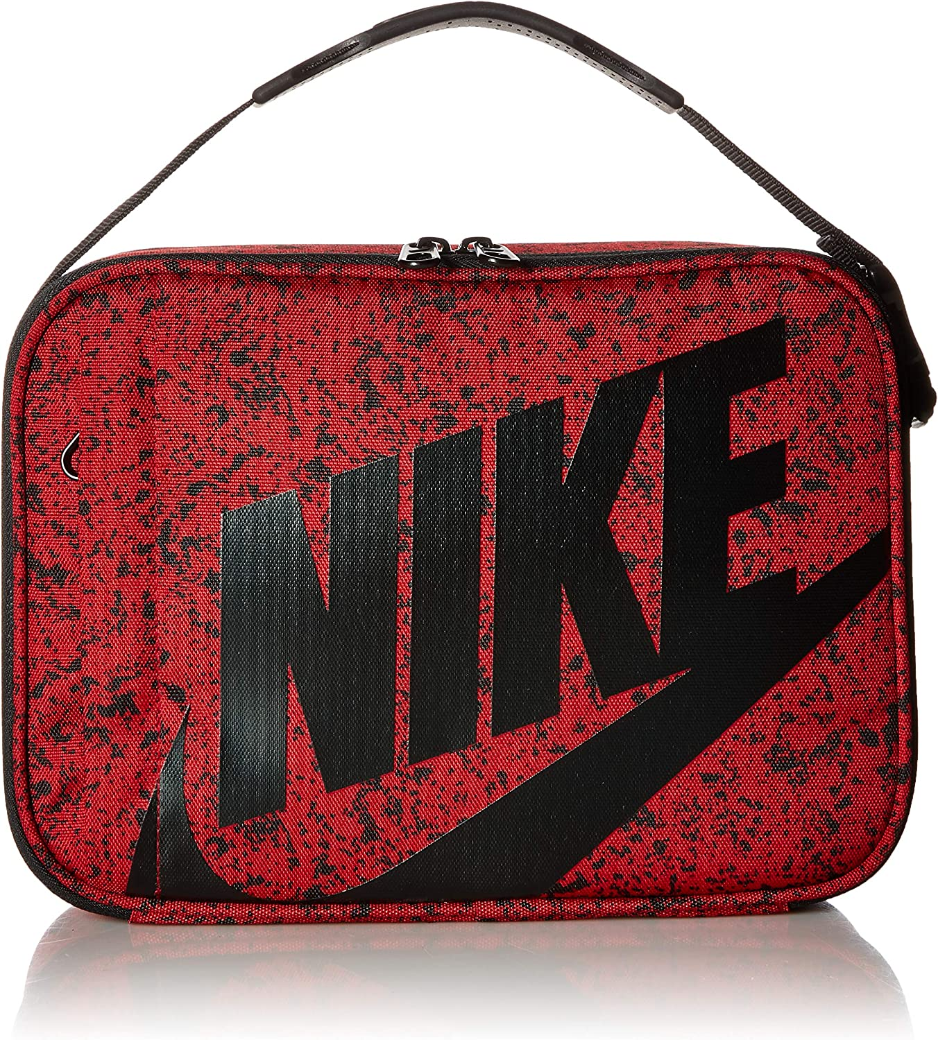 Nike Lunchbox gym red, one size: : Cuisine & Maison