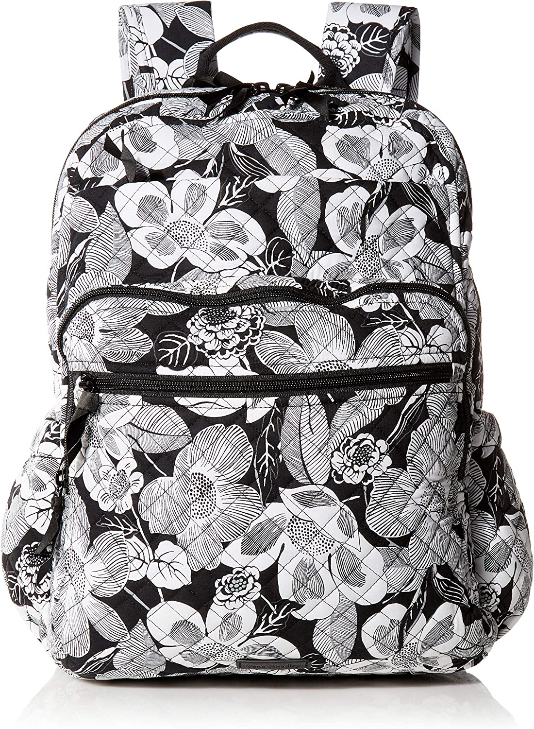 Vera Bradley Women's Signature Cotton XL Campus Backpack