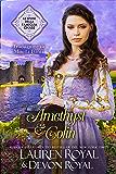 Amethyst & Colin: Un romanzo storico pulito e tenero, per tutti (Le spose della famiglia Chase Vol. 1)