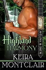 Highland Harmony: Avelina and Drew (Clan Grant Series Book 8) Kindle Edition
