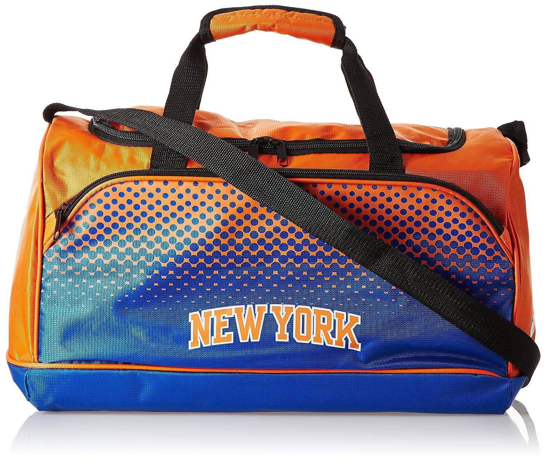 NBA New York Knicks - Bolsa de viaje deporte unisex, multicolor, talla única Forever 2382