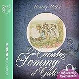El Cuento de Tommy el Gatito [The Story of Tommy the Kitten]