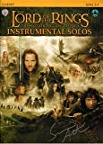 The Lord of the Rings Trilogy Movie Sheet Music
