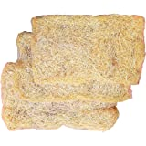 AquaSse Pad for air Cooler with Net (Wood Wool for All Coolers with Net, 22x16 inch)