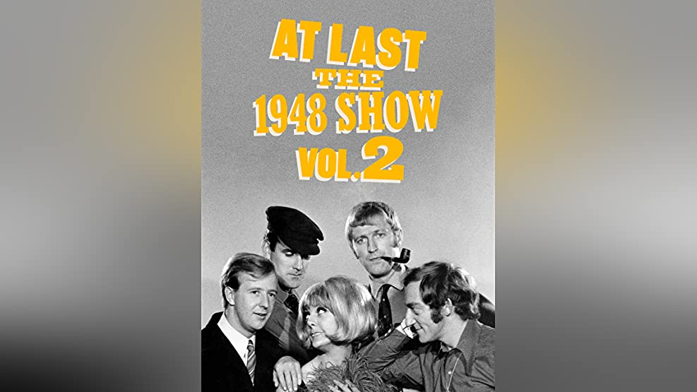 At Last the 1948 Show volume 2