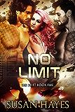 No Limit (The Drift Book 5)