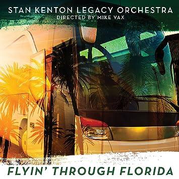 Flyin' Through Florida