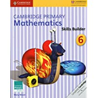 Cambridge Primary Mathematics. Skills Builders 6: 1