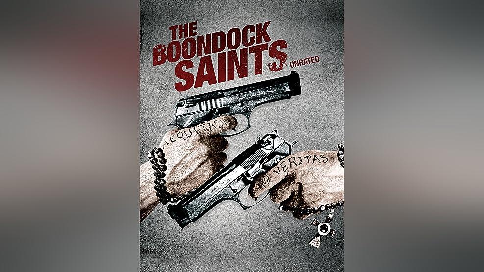Boondock Saints (Unrated)