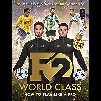 F2: World Class: New Book, New Skills! (Skills Book 3)
