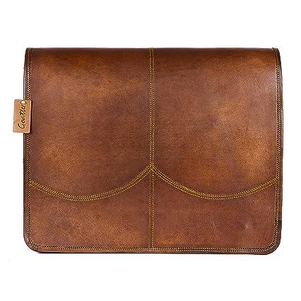 1753001d0318 Goatter Leather 15.6