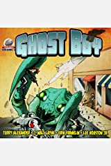 Ghost Boy, Volume Two Audible Audiobook