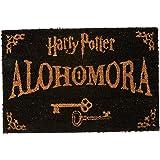 """Pyramid International - Felpudo """"Alohomora"""" De Harry Potter"""