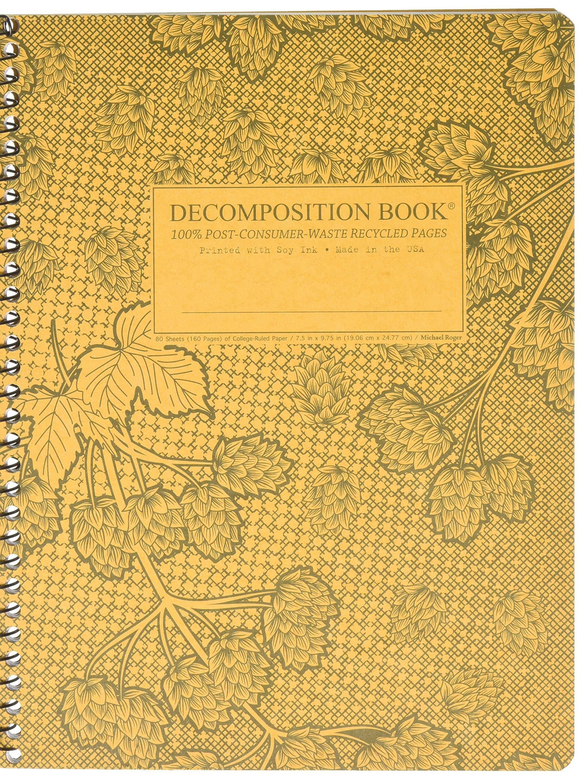 Download Cascade Hops Coilbound Decomposition Ruled Book ebook