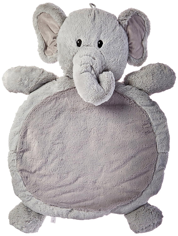 Mary Meyer 92421 grau Elefant Baby Matte