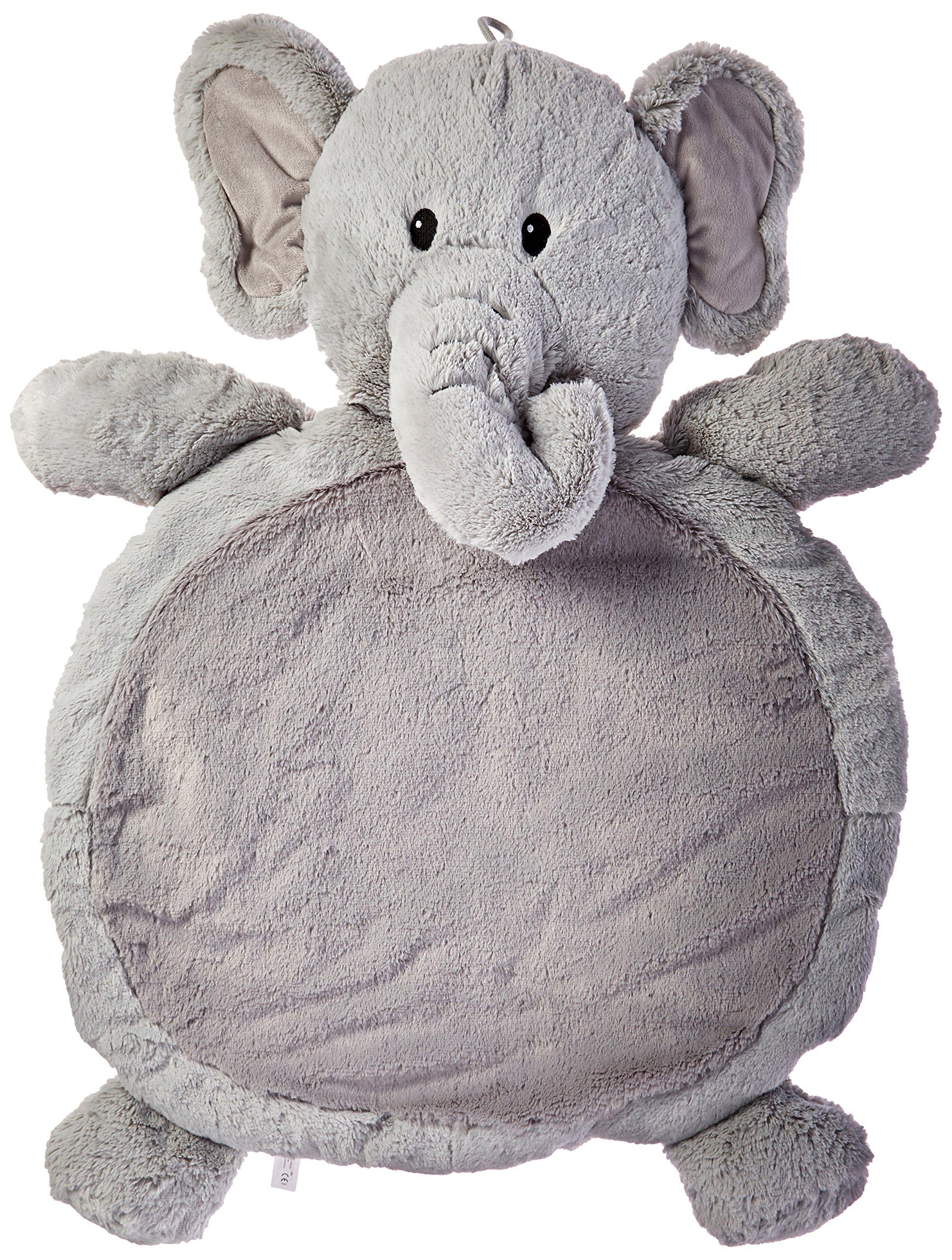 Mary Meyer Bestever Baby Mat, Grey Elephant