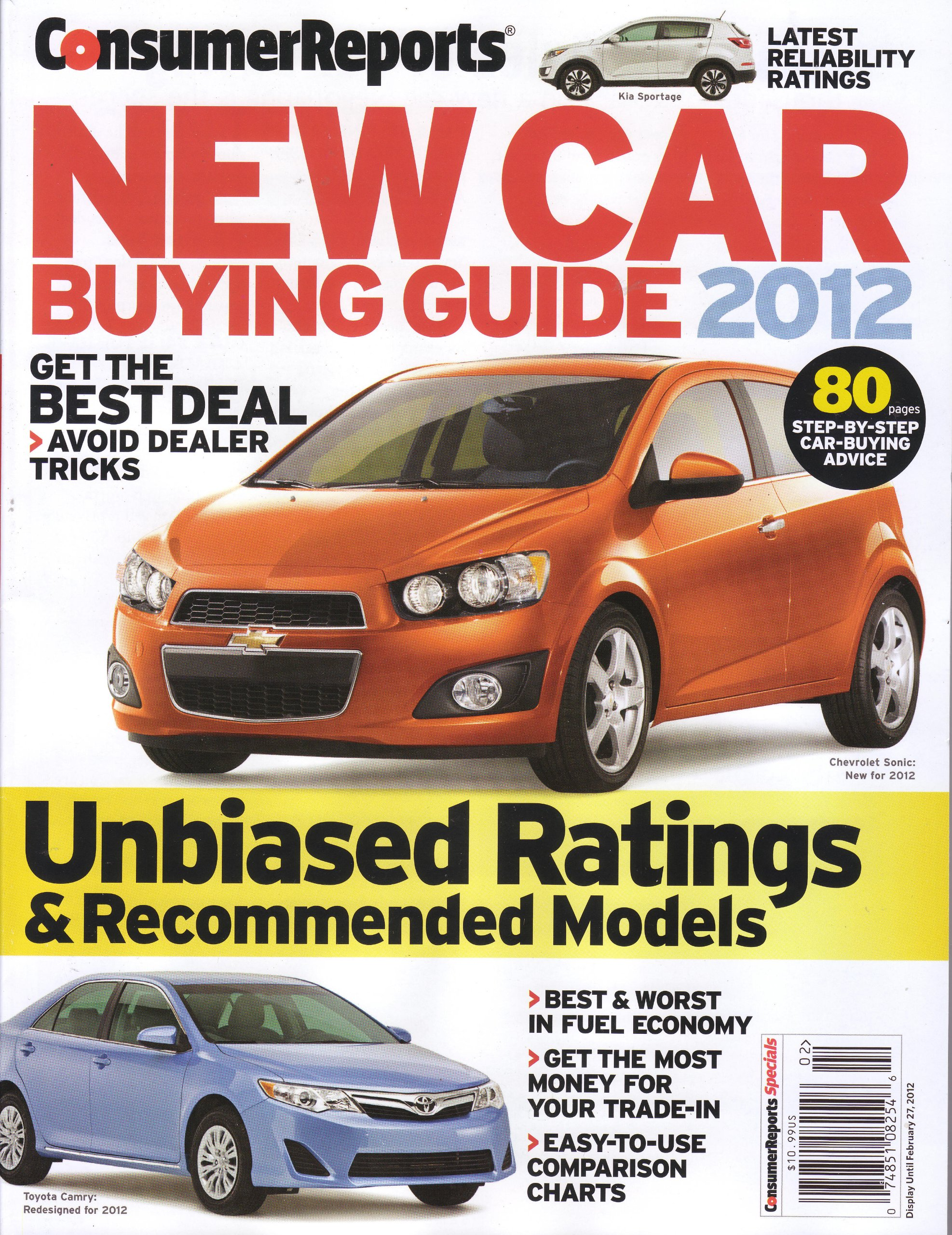 consumer reports new car buying guide 2012 unbiased ratings rh amazon com consumer reports buying guide 2016 consumer reports buying guide 2017 pdf