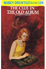 Nancy Drew 24: The Clue In The Old Album Hardcover