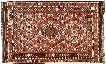 Grossteppich Kelim Belutsch Pakistan Ca 400 X 250 Cm Braun