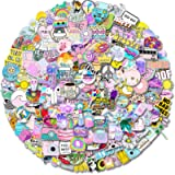 Stickers 200 PCS Cute Funny Stickers for Adults,Teens,Girls,Kids - Perfect for Skateboard Laptop Waterbottle Phone…