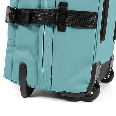 Eastpak Tranverz Rollen Reisetaschen Test
