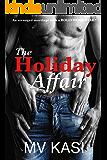 The Holiday Affair: An Indian Movie Star Romance