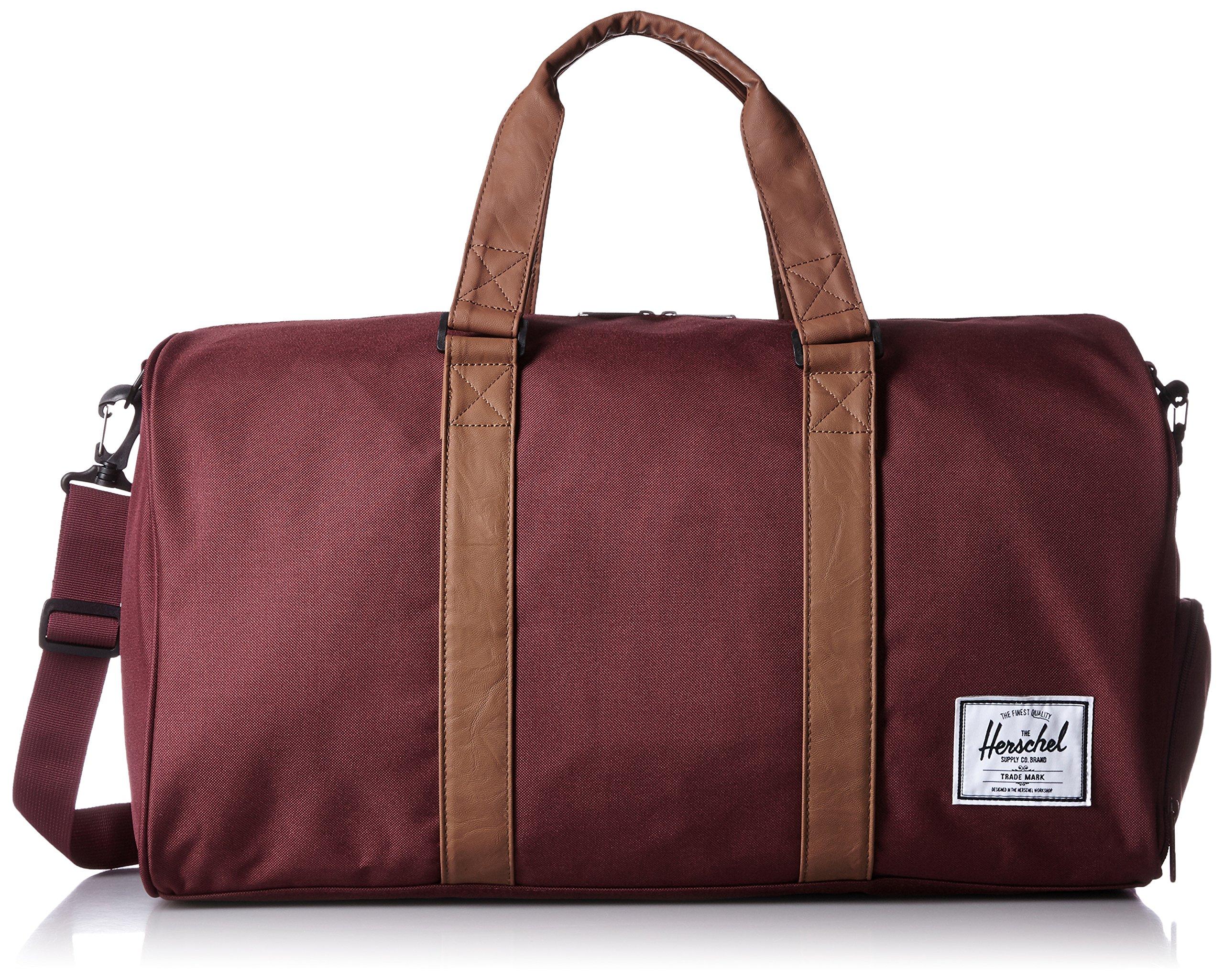 ac9417f41e1 Galleon - Herschel Supply Co. Novel Duffel Bag