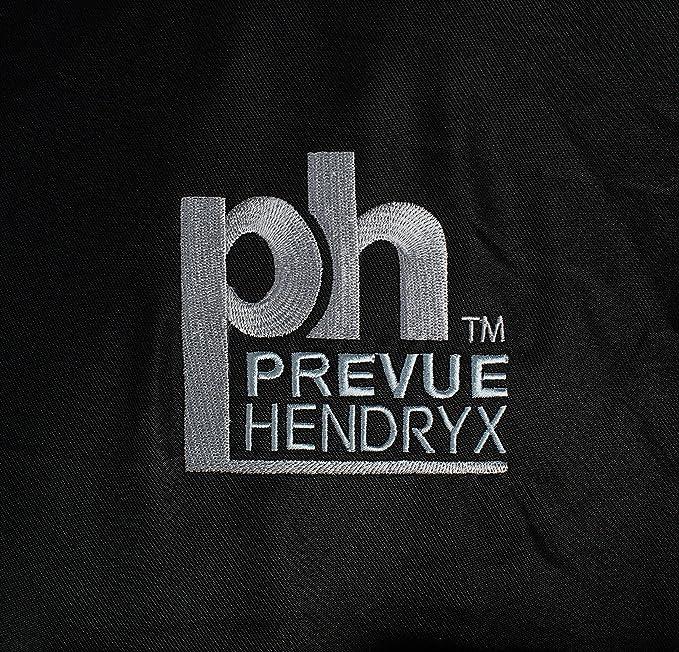 Prevue Hendryx Pet Prodotti Universale Bird Cage Cover Nero Grande