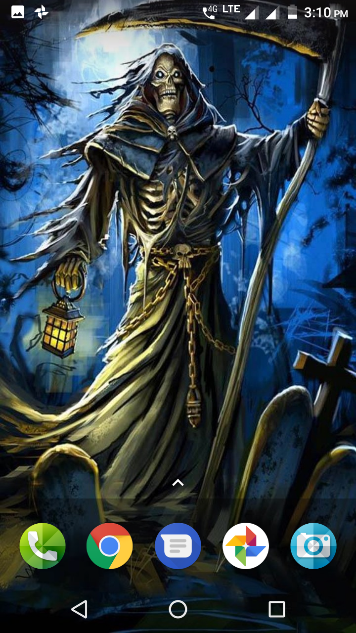 Amazon Com Grim Reaper Wallpapers Hd Appstore For Android