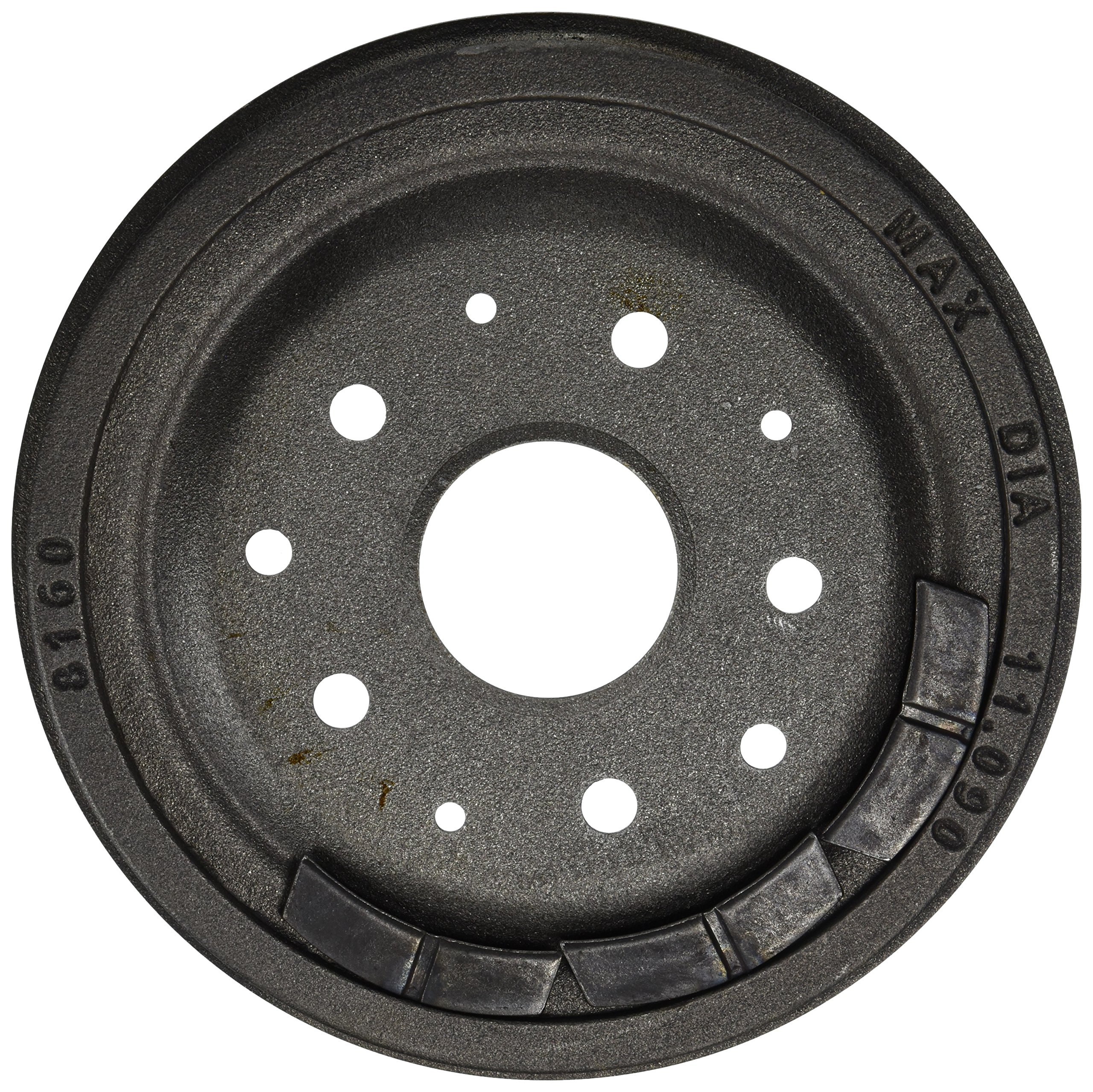 Bendix PDR0115 Brake Drum