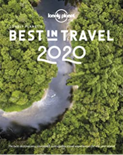 Lonely Planet's Best in Travel 2019: Amazon co uk: Lonely