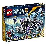 レゴ (LEGO) ネックスナイツ 破壊要塞ギガントロックス 70352