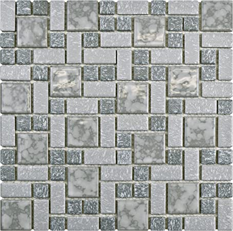 Light Grey Tile