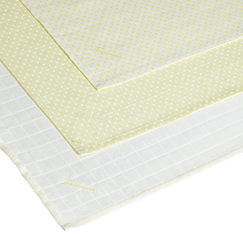 Schiesser Baby - Mädchen Unterwäsche-Set Schmusetücher Baby - Mädchen Einfarbig Mehrfarbig (Sortiert 1 901) Schiesser AG 141889-901
