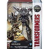 Transformers : The Last Knight – Premier Edition – Voyager Class – Grimlock – Figurine 15 cm