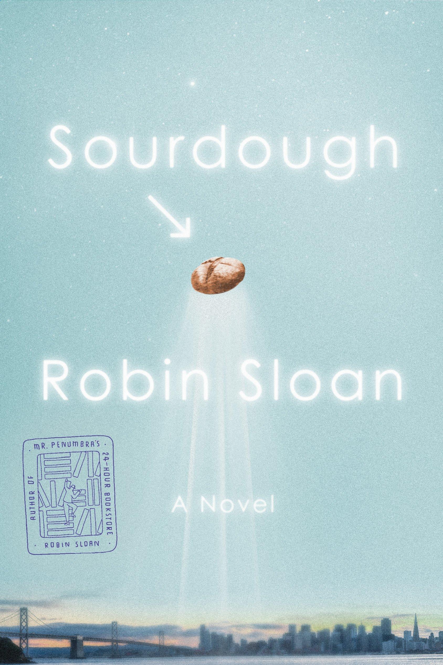 sourdough cover