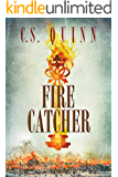 Fire Catcher (The Thief Taker Book 2)