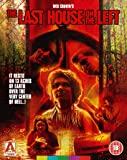 The Last House On The Left Limited Edition [Blu-ray]