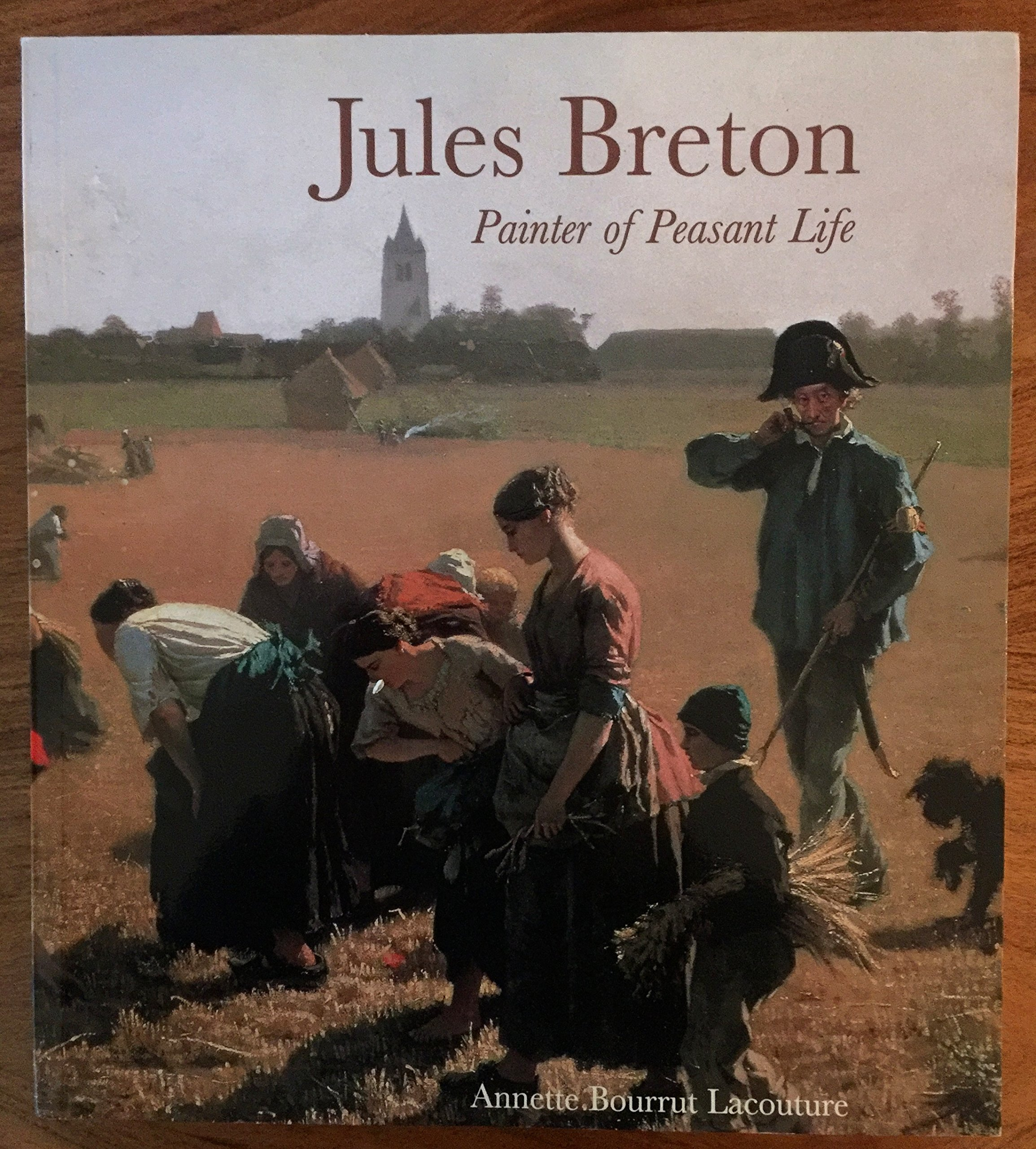 Jules Breton: Painter of Peasant Life pdf