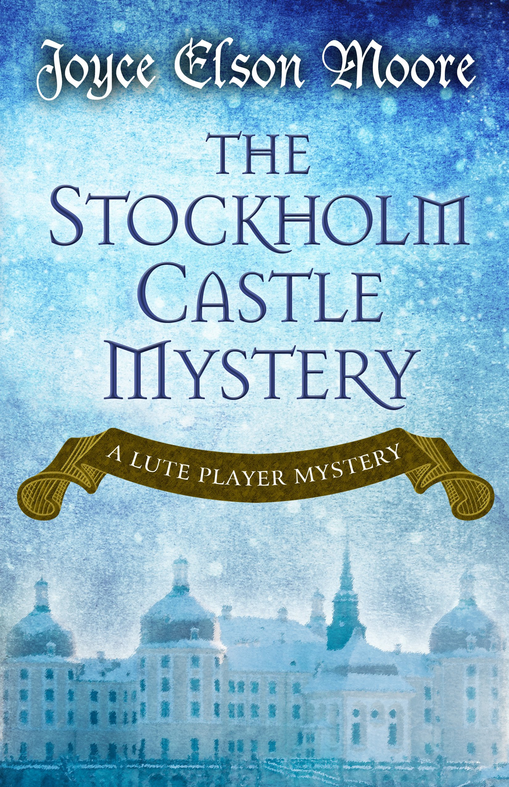 Download The Stockholm Castle Mystery (A Lute Player Mystery) pdf epub